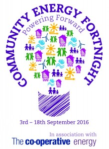 Community Energy Fortnight 2016